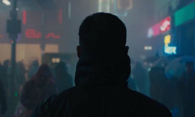 Blade Runner 2049 is an Epic Personal Journey