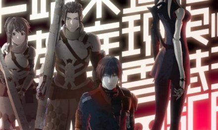 Blame! Is a Bold Step Forward for Netflix