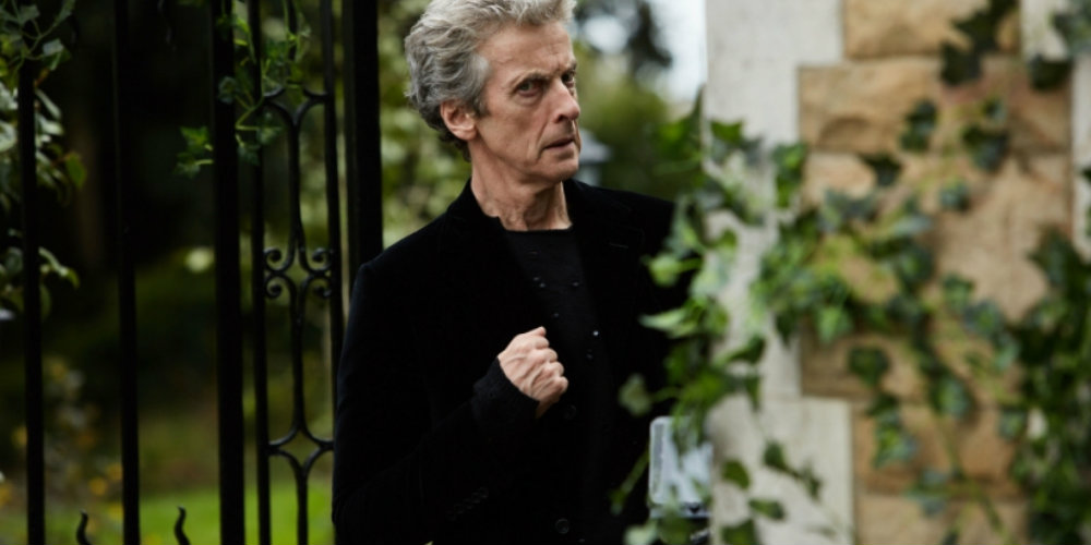 Doctor Who Recap: Knock Knock