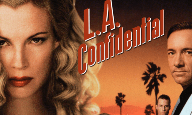 Whatever You Desire: L.A. Confidential's 20 Year Anniversary