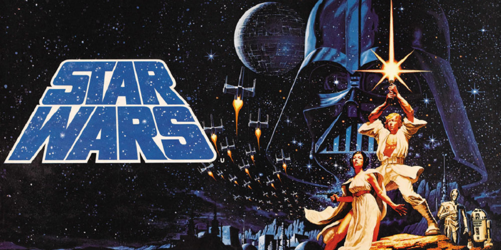 Happy Birthday, Star Wars! A Thank You From Our Families