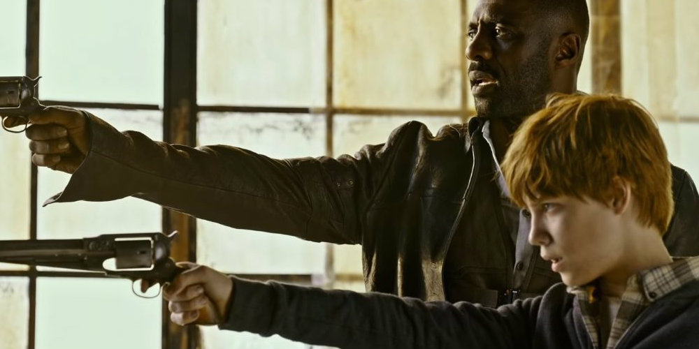 The Dark Tower is an Impenetrable and Incompetent Film