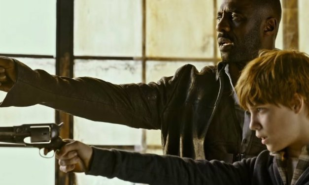 The Dark Tower Gets Its First Trailer