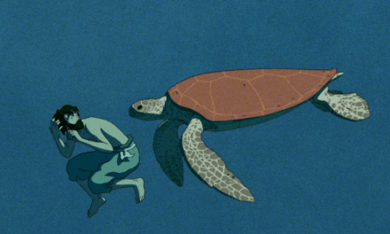 The Red Turtle: Life, Love, & Death
