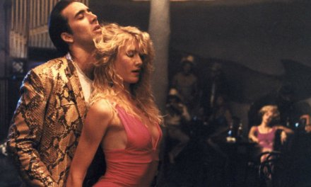 'Wild at Heart' is an Adolescent's Dream and Nightmare
