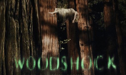 New 'Woodshock' Trailer Has Us Woodshook
