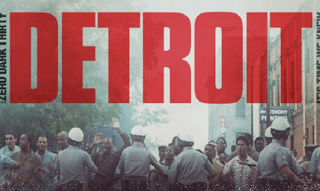 Second Trailer for Detroit Slows The Pace, But Amps Up the Tension