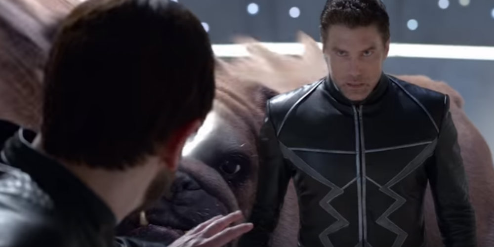 Marvel's Inhumans Arrive on Television in First Trailer