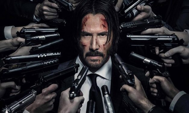 Now Available on HBO GO: John Wick: Chapter 2 is a High Art Action Film of Mythic Proportion