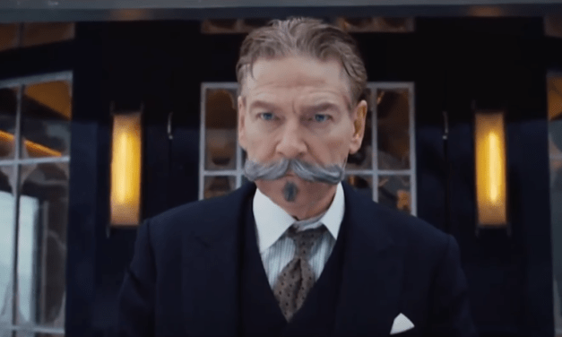 This Comedic Treatment of the Murder on the Orient Express Trailer Doesn't Stop Being Funny