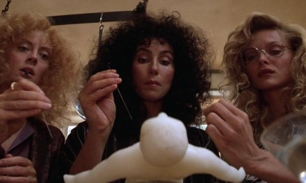 Figuring Out What to Do With Women 30 Years After The Witches of Eastwick