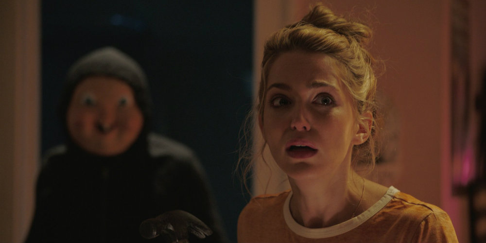 Happy Death Day Trailer Offers an Endless Celebration… Literally.