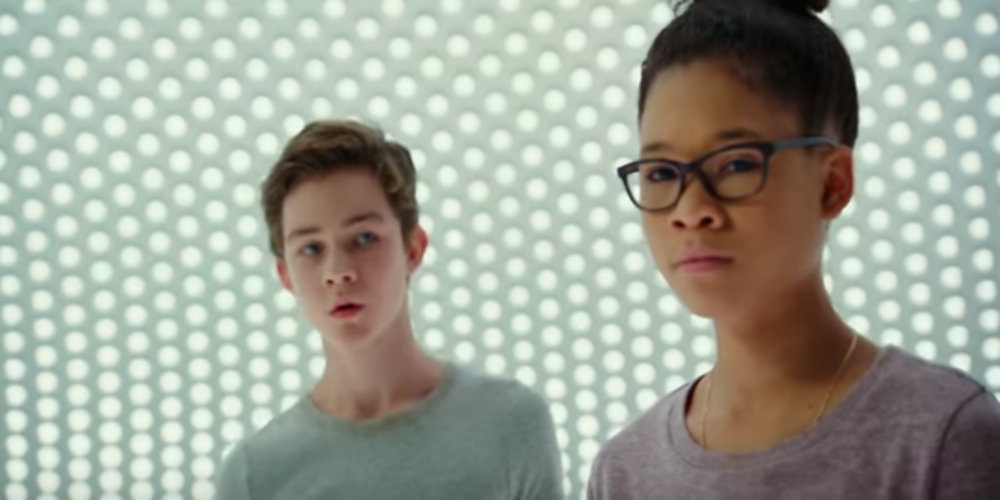 Watch the Magical First Teaser for A Wrinkle in Time