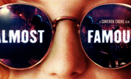 Finding America in Almost Famous