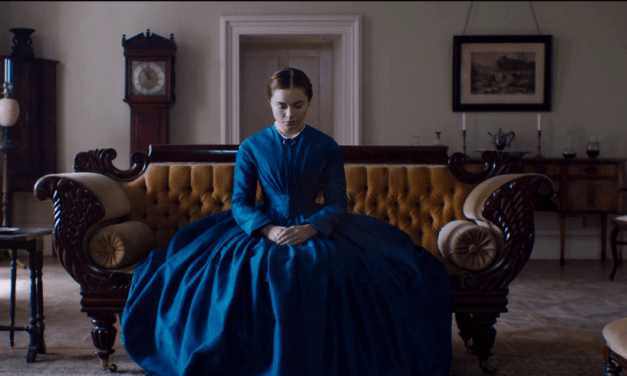 Lady Macbeth is a Beautiful, Bleak Story of Desperation and Cruelty