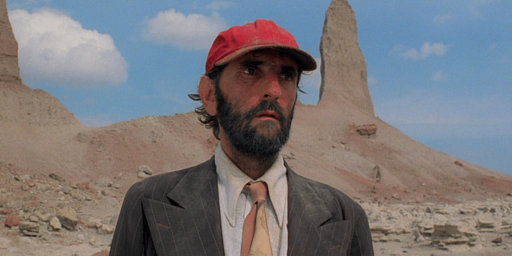 Paris, Texas: The Great American Poem About The Great American Nothingness