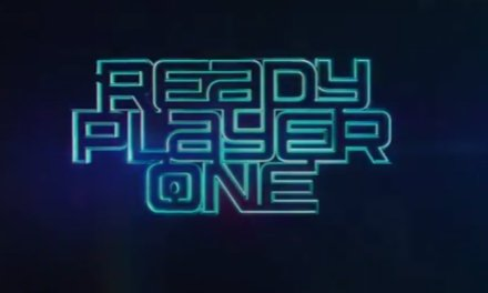Spielberg Turns Gamer in First Teaser for Ready Player One