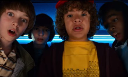 Stranger Things is Back With a Thrilling Full Trailer