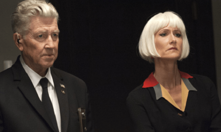 Twin Peaks: The Return is a Monumental Achievement