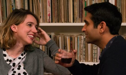 New on Amazon Prime: The Big Sick is Exactly What We Need