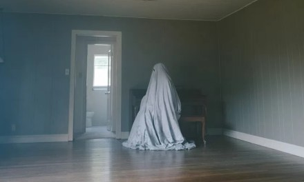 A Ghost Story and The Weight of Time