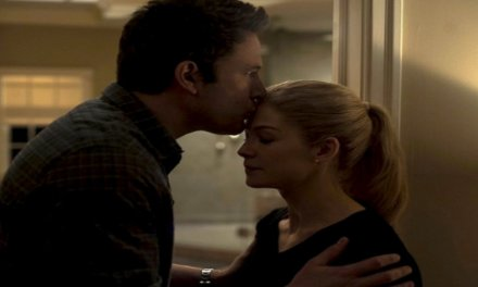 Gone Girl: One Long Frightening Climax