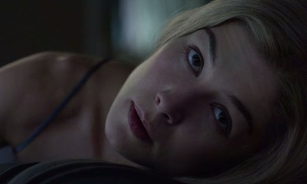 Gone Girl Offers Insight and Hope For Fincher's Future