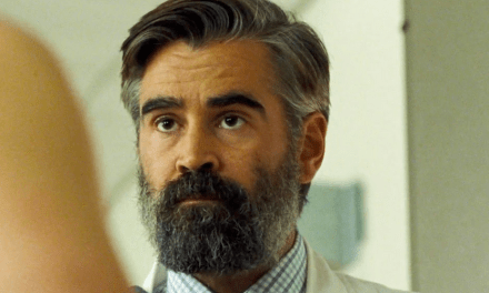 MIFF 2017: The Killing of a Sacred Deer is Deadpan Horror