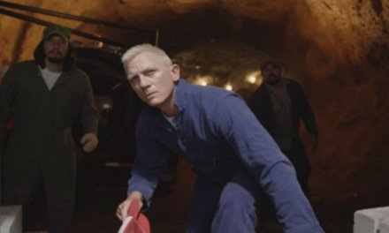 Logan Lucky is Well-acted, Sharply Written, and Sweet