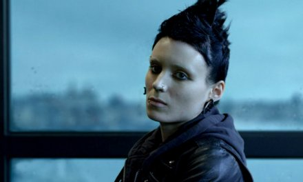 The Girl We Left Behind: Why It Was A Mistake Not to Finish Fincher's Dragon Tattoo Trilogy