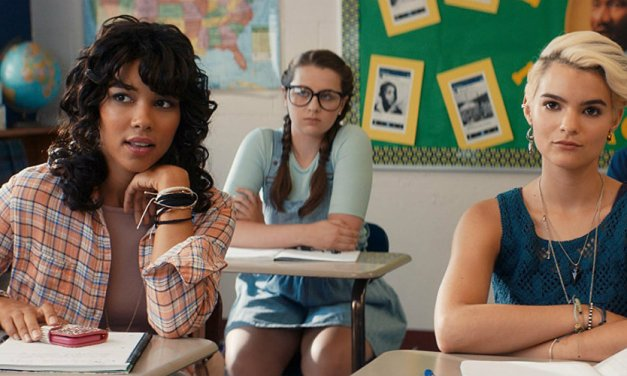 MIFF 2017: Tragedy Girls is Cool, Funny, and a Little Psychotic