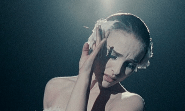 Black Swan and the Search For Perfection
