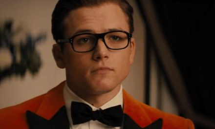Kingsman: The Golden Circle is Fun but Empty