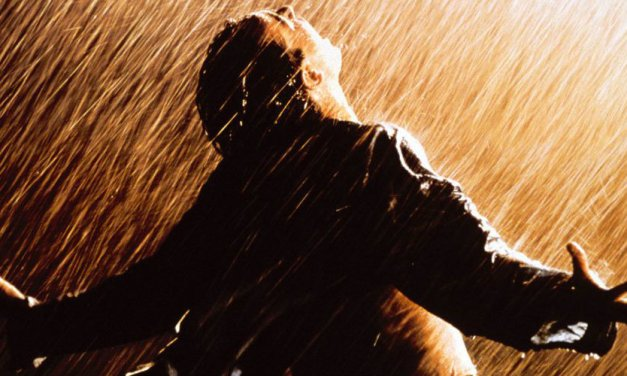 The Shawshank Redemption and the Fear of Hope