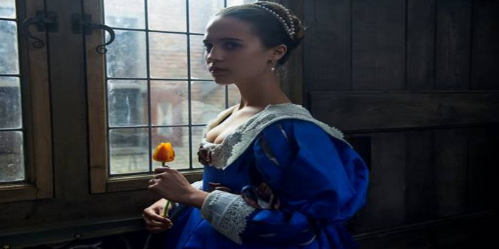 Tulip Fever Is In No Danger of Catching On