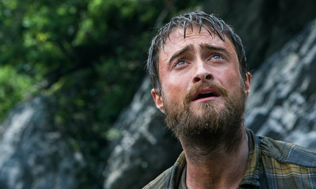 Get Lost and Scared with Daniel Radcliffe in the 'Jungle' Trailer
