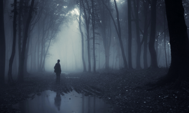 GHOSTWRITING: AE Staff and Readers Share Their Scary Stories