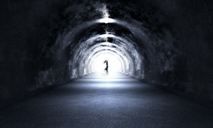 GHOSTWRITING: AE Staff and Readers Share Their Scary Stories, Part 3