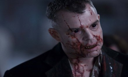 30 Days of Night: Surviving Will Cost Your Humanity