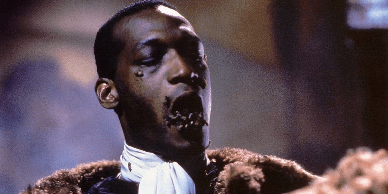 Candyman Is A Rare Great Horror That Explains Why Great Horror is Rare