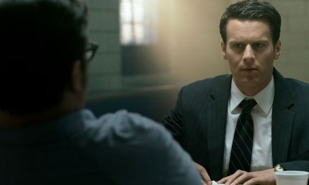 With Mindhunter, David Fincher Gives Us a Thrilling Ten-Hour Movie