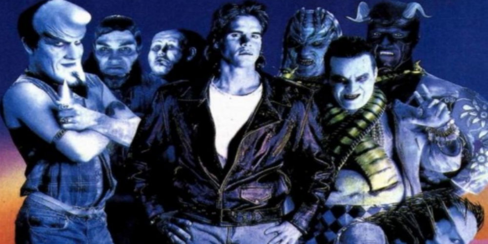 Nightbreed and the Majesty of Monsters