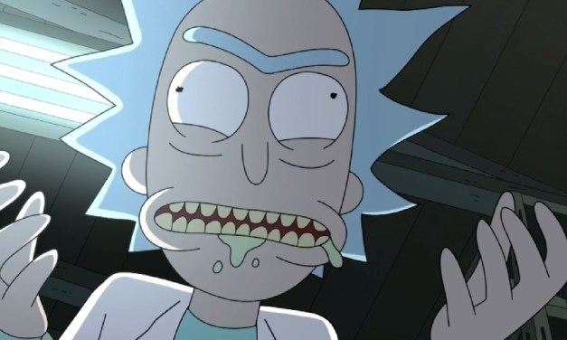 Rick and Morty Season Three is (Mostly) Its Darkest Season Yet