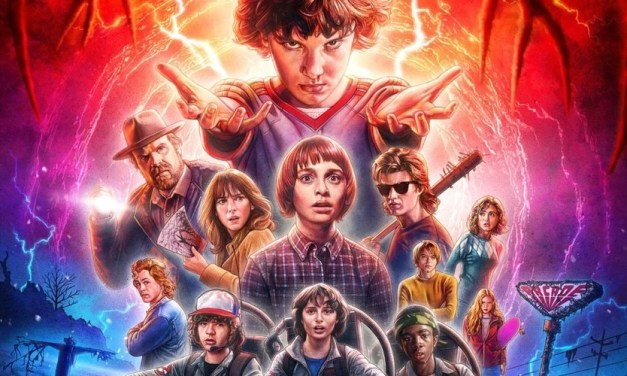 Stranger Things 2 Finds Middling Success in an Old Formula