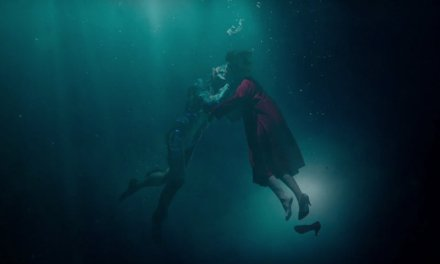 The Shape of Water Reminds Us Why Folklore Matters