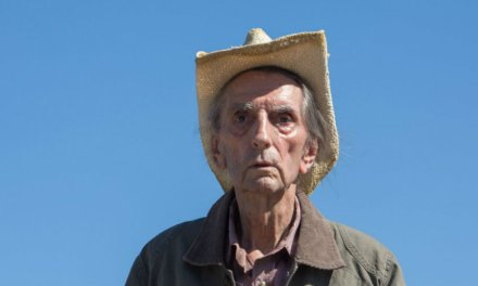 VIFF: True to its Promise, Lucky Gives Us Harry Dean Stanton One Last Time