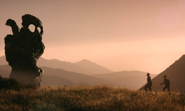 VIFF: The Endless is a Perfect Circle