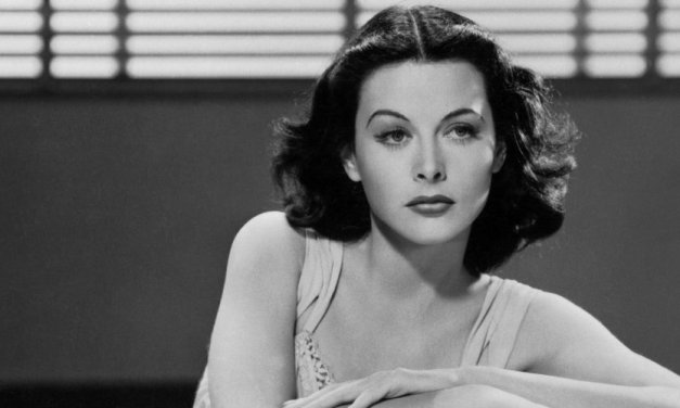 Bombshell: The Hedy Lamarr Story Tells An Unexpected Story