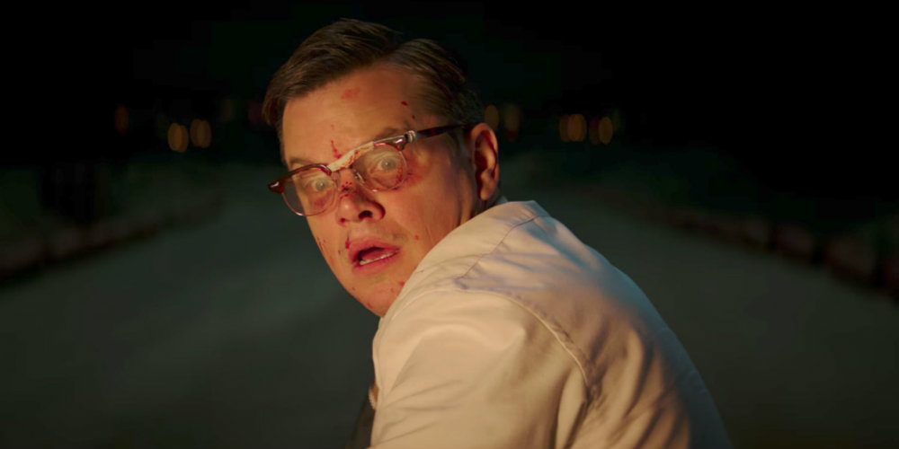Suburbicon Is A Mixed Bag