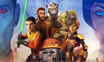 Why You Should Be Watching Star Wars Rebels